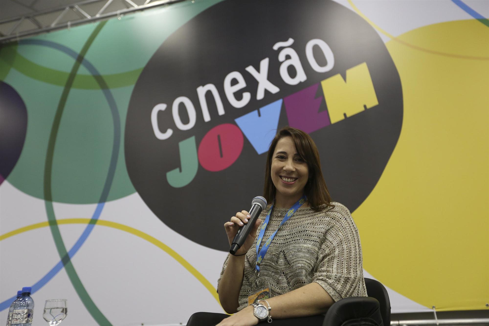 Carina Rissi e Paula Pimenta participam da 5ª Bienal do Livro de Minas