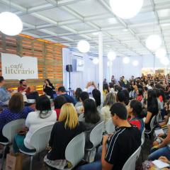 Evento   Bienal do Livro - Assessoria imprensa eventos culturais BH