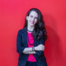 Leilane Stauffer – Jornalista